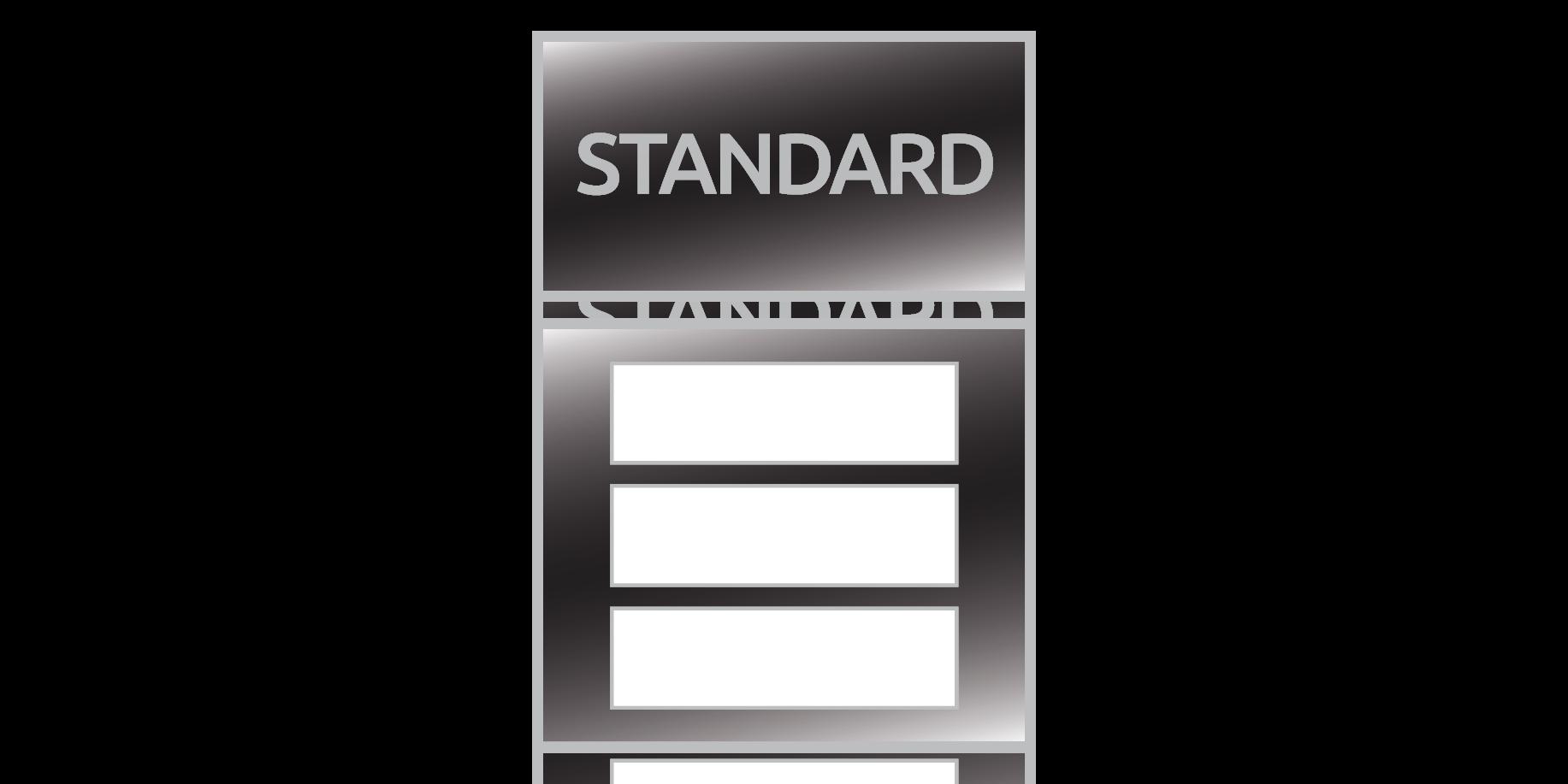 StudioKalendarzy.pl - kalendarze trójdzielne standard