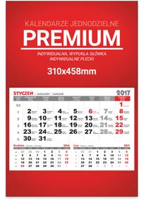 StudioKalendarzy.pl - kalendarze jednodzielne PREMIUM