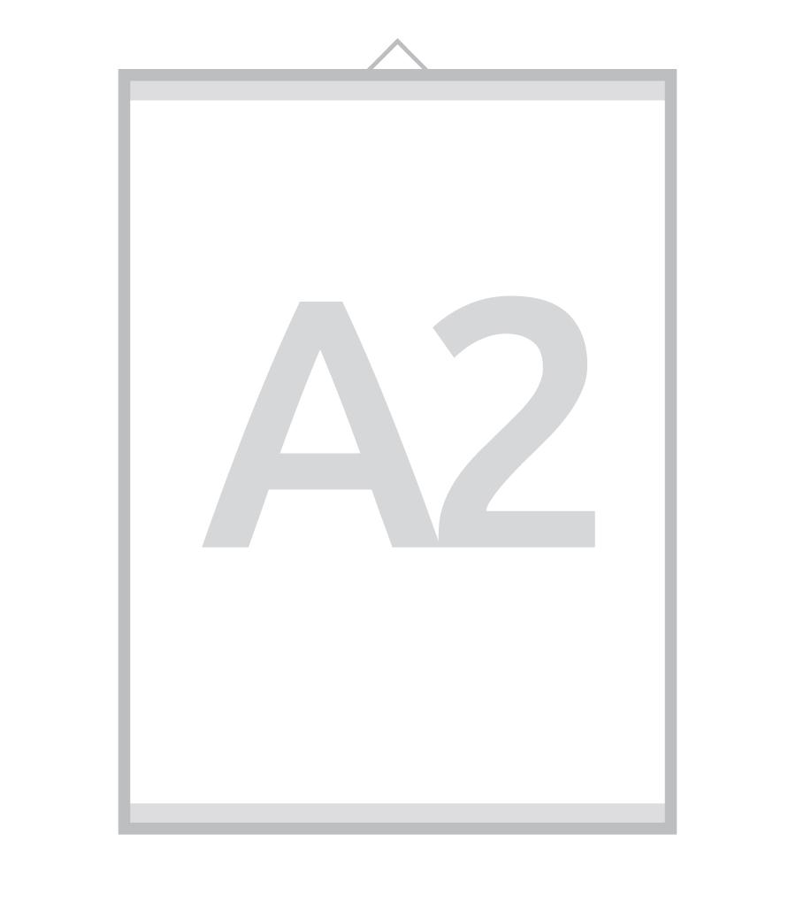 StudioKalendarzy.pl - kalendarze plakatowe A2