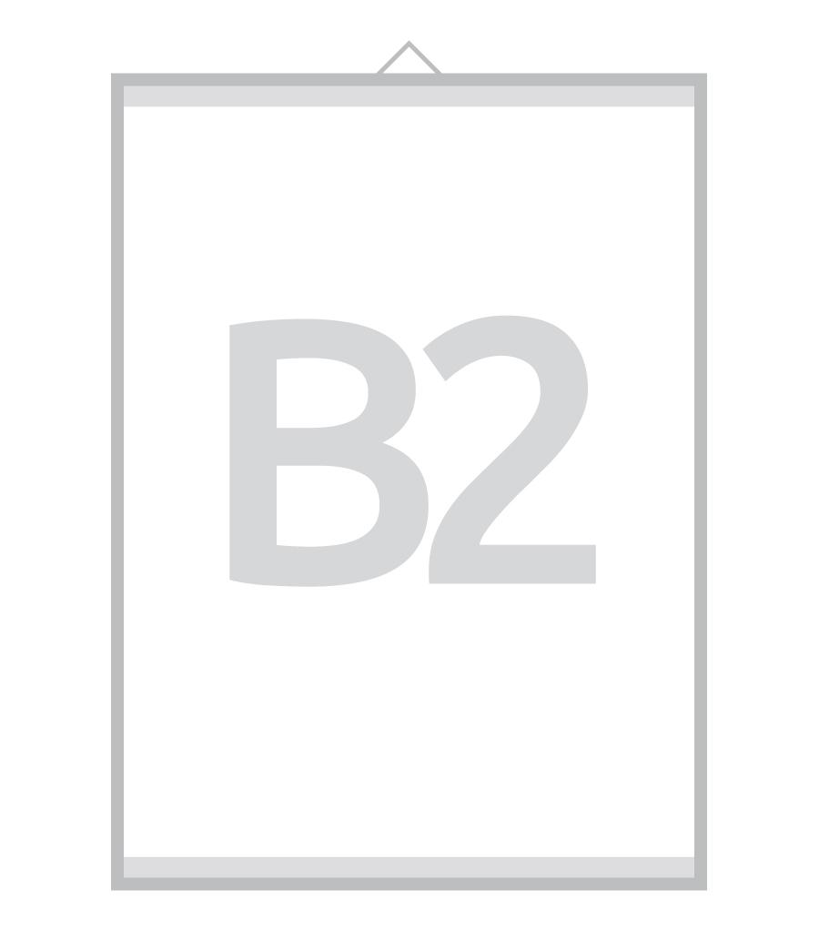 StudioKalendarzy.pl - kalendarze plakatowe B2