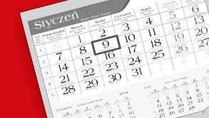 Produkcja indywidualnych kalendarzy jednodzielnych