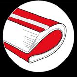 Oprawa flexi do kalendarzy książkowych