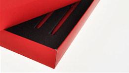 Zestawy prezentowe i pudełka na kalendarze
