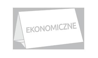 Ekonomiczne kalendarze biurkowe