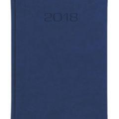 Kalendarz książkowe Classic - granatowy