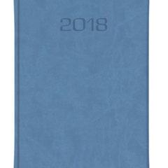 Kalendarz książkowy Blue - niebieski
