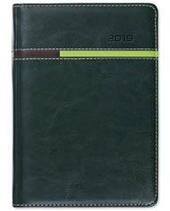 Kalendarz książkowy Combo Horizontal