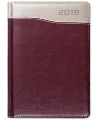 Kalendarz książkowy Combo Top