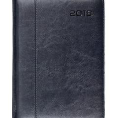 Kalendarz książkowy Nero czarny
