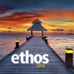 Kalendarz wieloplanszowy Ethos