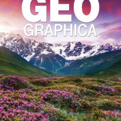 Kalendarz wieloplanszowy Geographica - okładka