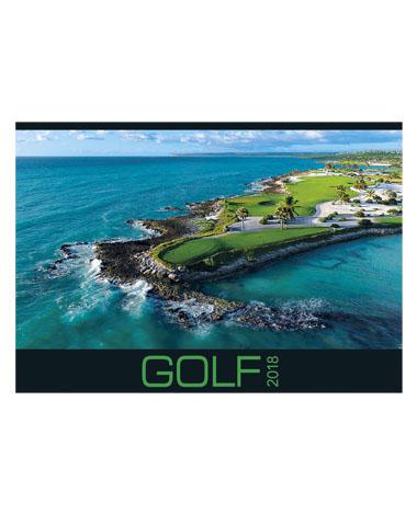Kalendarz wieloplanszowy Golf