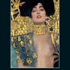 Kalendarz wieloplanszowy Gustav Klimt - okładka