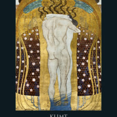Kalendarz wieloplanszowy Gustav Klimt - przykładowa strona