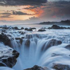 Kalendarz wieloplanszowy Impresje wody