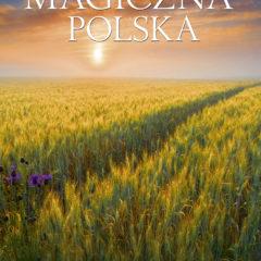 Kalendarz wieloplanszowy Magiczna Polska - okładka