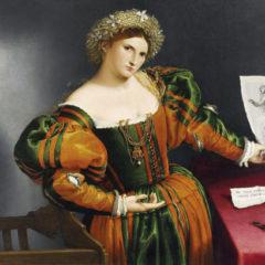 Kalendarz wieloplanszowy Renesans
