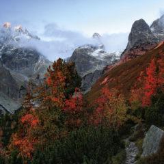 Kalendarz wieloplanszowy Tatry w panoramach (11)
