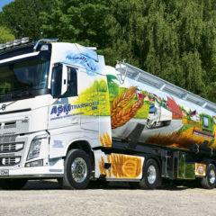 Kalendarz wieloplanszowy Trucks (2)
