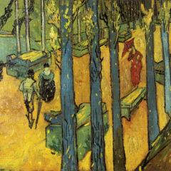 Kalendarz wieloplanszowy Vincent van Gogh