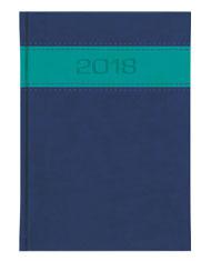 Kalendarze książkowe Bi Color