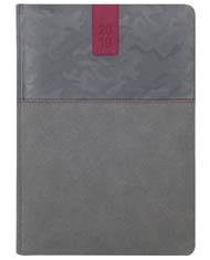 Kalendarze książkowe Camouflage