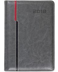 Kalendarze książkowe - Combo Double
