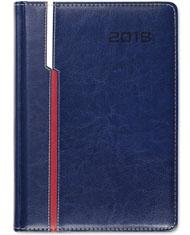 Kalendarze książkowe Combo Double