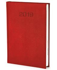 Kalendarze książkowe Cross