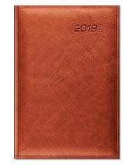 Kalendarze książkowe Kapris