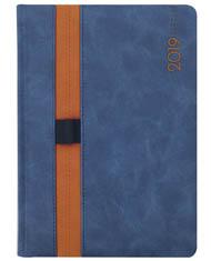 Kalendarze książkowe Loop
