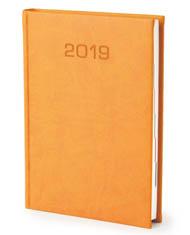 Kalendarze książkowe - oprawa Classic
