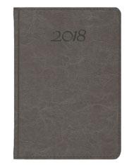 Kalendarze książkowe w oprawie Elegant