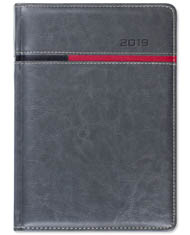 Kalendarze książowe Combo Horizontal