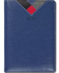 Kalendarze ksiązkowe - Combo Triangle