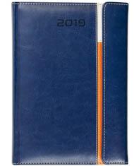 Kalendarze ksiażkowe na magnes Long