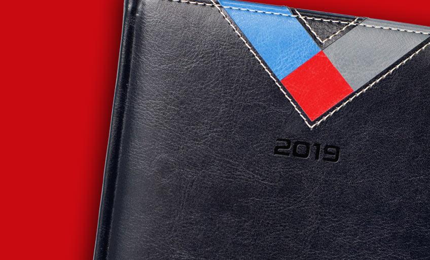Kalendarze Książkowe 2019