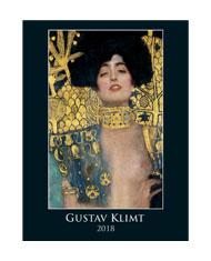 Kalendarze wieloplansozwe Gustav Klimt
