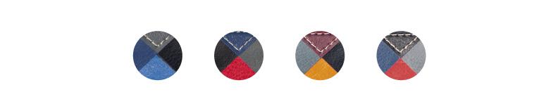 Combo-triangle dostępne kolory