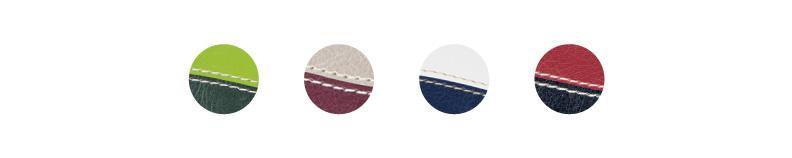 Combo Top dostępne kolory kalendarzy