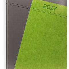 kalendarz-ksiazkowy-szaro-zielony