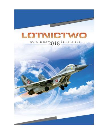kalendarz wieloplanszowy Lotnictwo