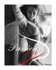 kalendarz wieloplanszowy Passion