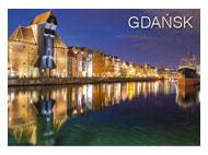 kalendarze jednodzielne Gdańsk