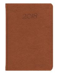 kalendarze książkowe Elegant
