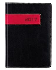 kalendarz książkowy w oprawi