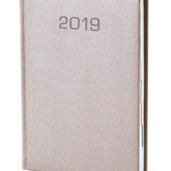 Kalendarze książkowe Cross - szampański