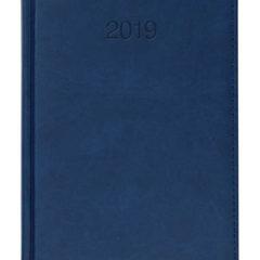Kalendarz książkowy Vivela granatowy