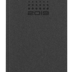 Kalendarz książkowy Natural - czarny