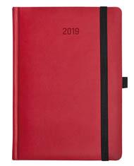 Kalendarze książkowe Zig-zag
